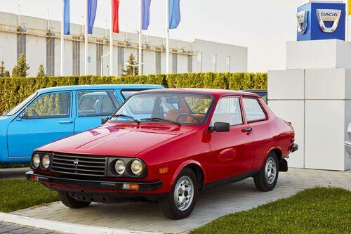 """Dacia e Renault, i primi 50 anni della """"liaison"""" franco-rumena (5)"""