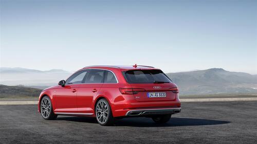 Audi A4, arrivano i model year 2019 (2)