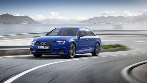 Audi A4, arrivano i model year 2019 (3)