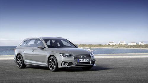 Audi A4, arrivano i model year 2019 (7)