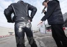 Jeans Esquad. Più resistente del cuoio