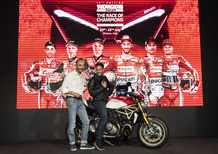 Ducati: presentato il World Ducati Week 2018