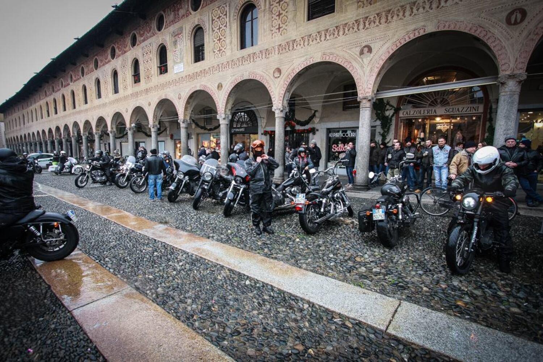 Vigevano 2K18: Tutto pronto il per il grande raduno Harley e non solo