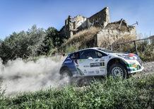 "CIR 2018-5. Rally San Marino. Andreucci: ""Chip Terra!"""