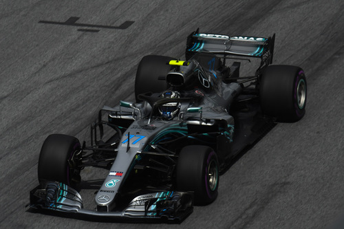 F1, GP Austria 2018: vince Verstappen. Secondo Raikkonen (3)