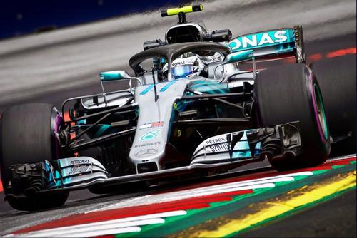 F1, GP Austria 2018: vince Verstappen. Secondo Raikkonen (2)