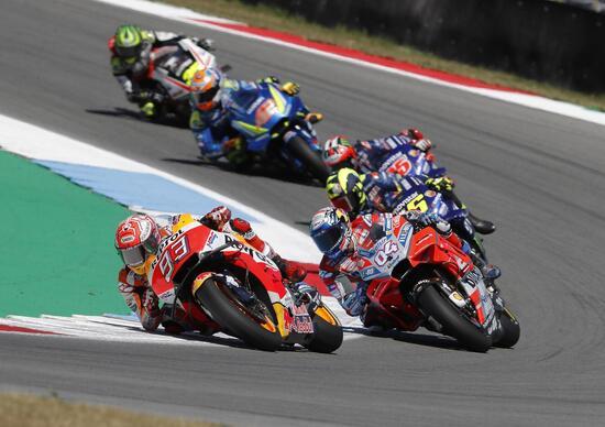 MotoGP 2018, GP di Assen. Lo sapevate che..?