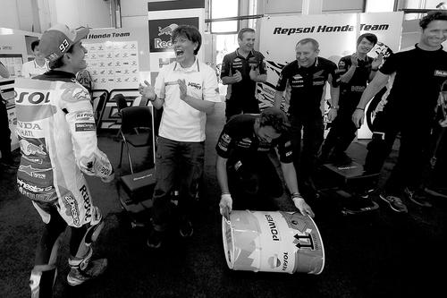Gallery MotoGP 2018. Le foto più belle del GP d'Olanda (8)