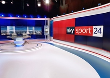 Sky Sport, tante novità e canali più tematizzati