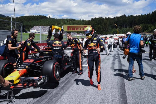 F1, GP Austria 2018: le pagelle del Red Bull Ring  (2)