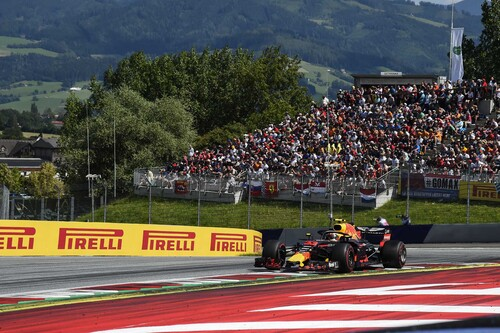 F1, GP Austria 2018: le pagelle del Red Bull Ring  (7)