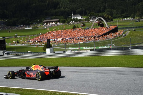 F1, GP Austria 2018: le pagelle del Red Bull Ring  (9)