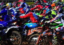 MXGP: Jeremy Van Horebeek si separa da Yamaha dopo cinque anni