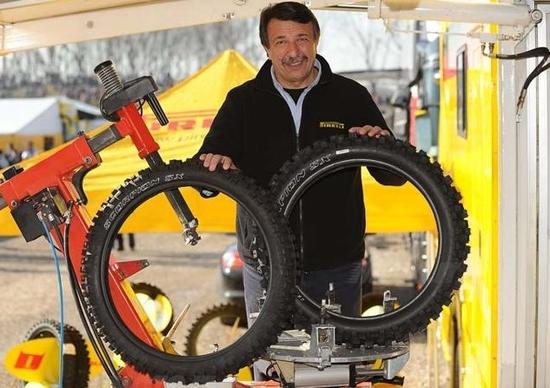 Pirelli debutta nel Supercross con Scorpion SX