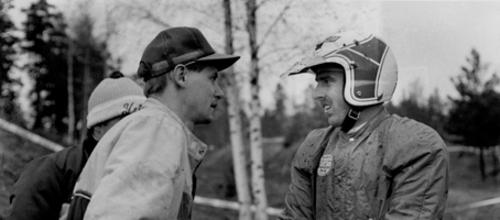 Öhlins e Carlqvist