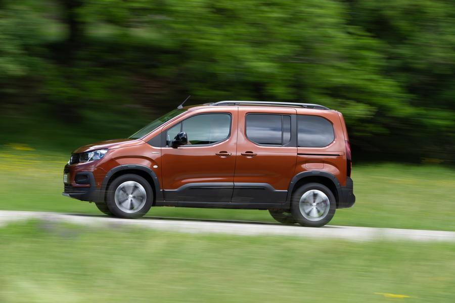 Peugeot Rifter (2)