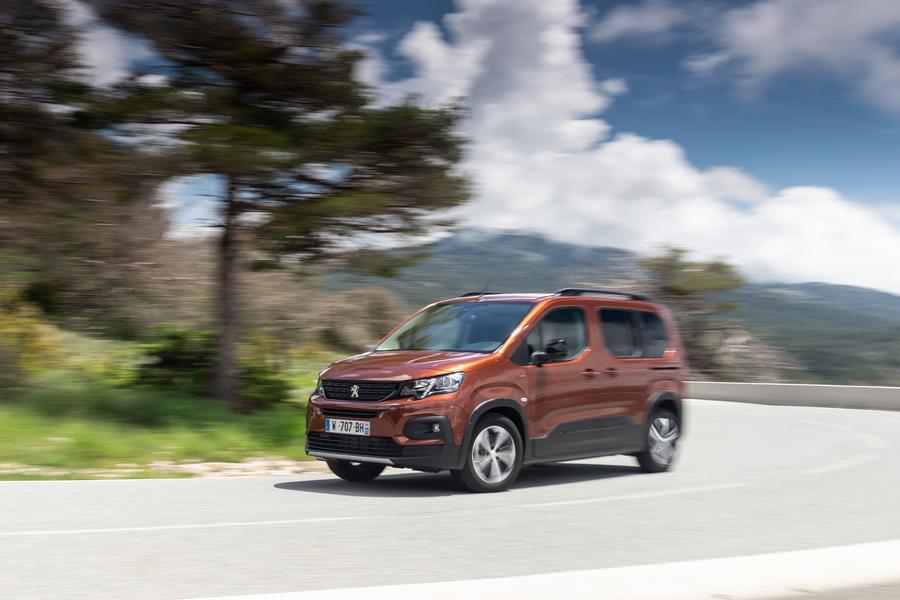 Peugeot Rifter (3)