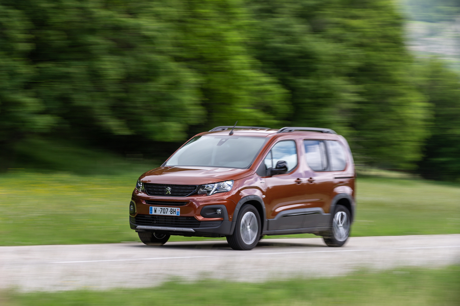 Peugeot Rifter (5)
