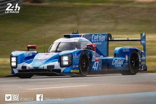 Cetilar Villorba Corse: da Villorba a Le Mans, la sfida continua (2)