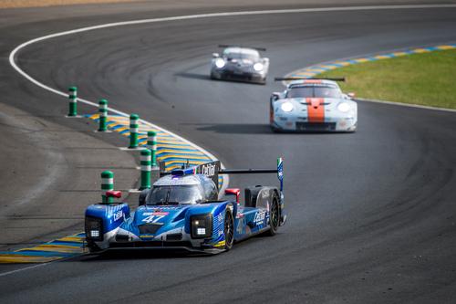Cetilar Villorba Corse: da Villorba a Le Mans, la sfida continua (7)