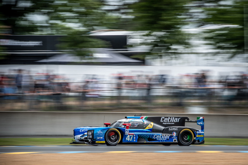 Cetilar Villorba Corse: da Villorba a Le Mans, la sfida continua (8)