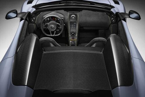 McLaren: omaggio alla P1 e 675LT in edizione limitata (6)