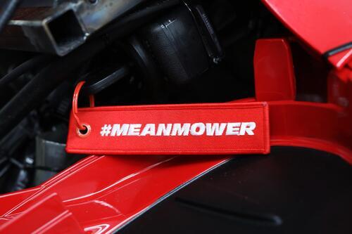 Honda Mean Mower V2, il tosaerba record da 240 km/h  (6)