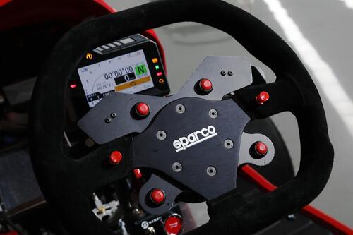 Honda Mean Mower V2, il tosaerba record da 240 km/h  (7)