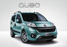 Promo Fiat Qubo, in offerta da 11.350 euro