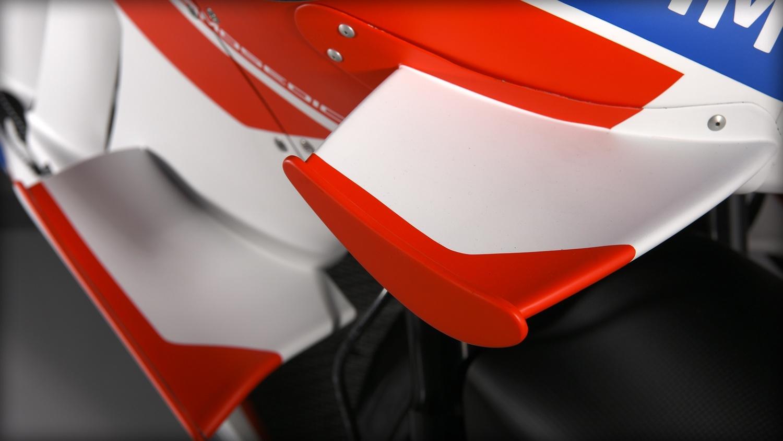 MotoGP. Presentazione team Ducati