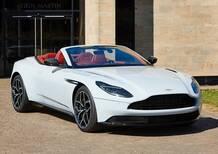 Aston Martin DB11, due nuove edizioni speciali