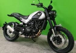 Benelli Leoncino Trail 500 ABS (2017 - 19) nuova