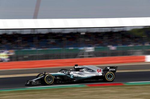 F1, GP Silverstone 2018, Vettel: «Non ero sicuro di farcela per le qualifiche» (2)