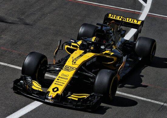 Niente Q3 per Nico Hulkenberg: qualificazione sfumata per un decimo
