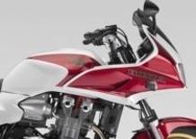 Honda CB1300S ABS e VT750S