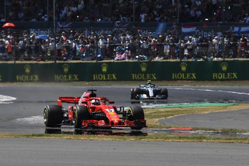 F1, GP Gran Bretagna 2018: le pagelle di Silverstone  (3)