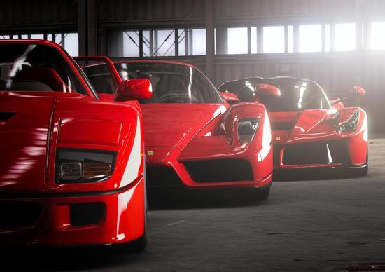 GT Sport, aggiornamento a fine luglio