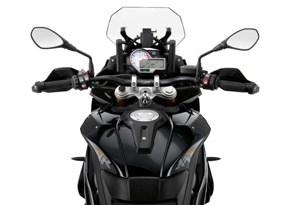 Bmw S 1000 Xr 2017 19 Prezzo E Scheda Tecnica Moto It