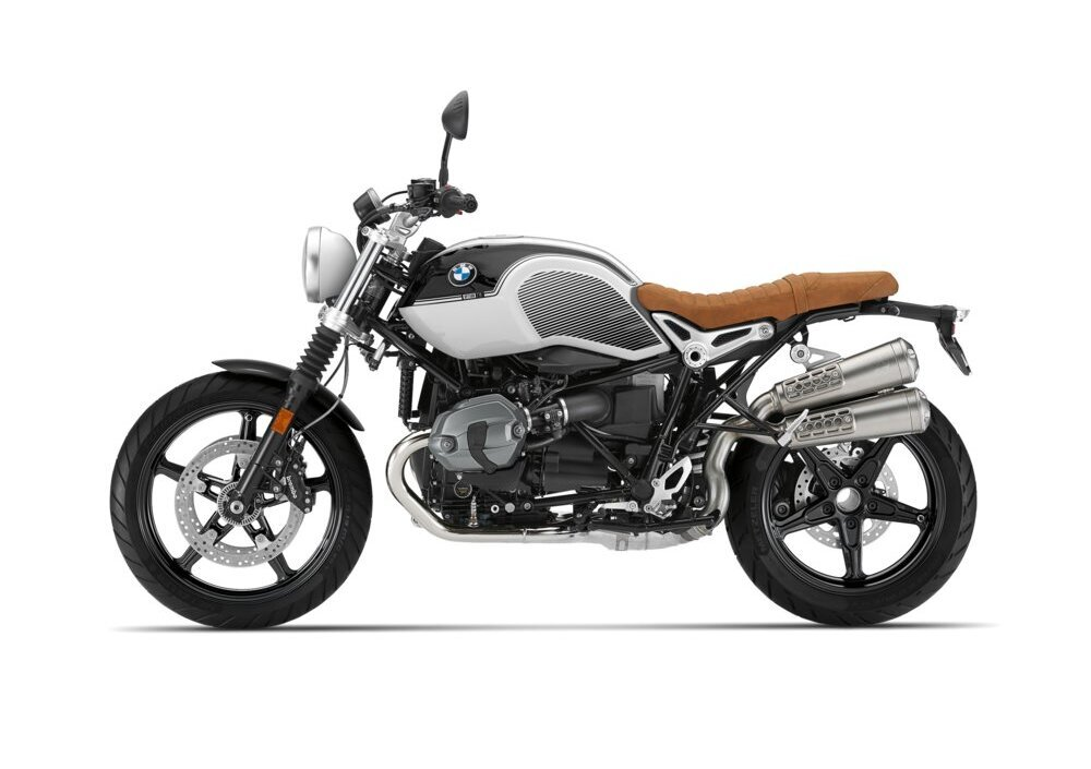 Bmw R nine T 1200 Scrambler (2016 - 19) (4)