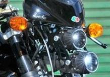 Ghezzi-Brian: kit per Moto Guzzi V11