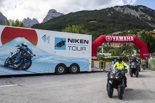 Dolomiti Ride 2018. Il Brenta in sella alla Yamaha Tracer 700 (8)
