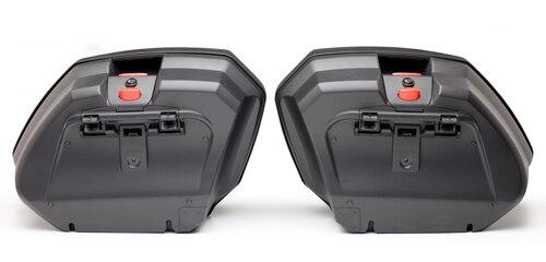 GIVI: valigia laterale Monokey Side V37 (3)