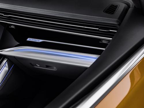 Audi Q8, i prezzi: si parte da 78.450 euro (5)