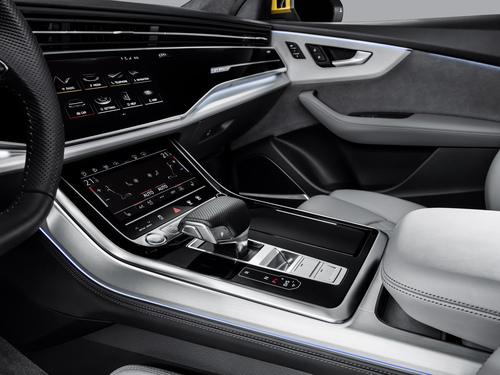 Audi Q8, i prezzi: si parte da 78.450 euro (6)