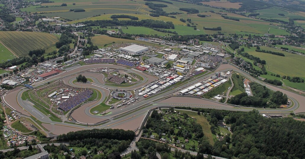 LIVE - MotoGP, GP di Germania 2018 al Sachsenring