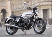 Moto Guzzi Fun Run