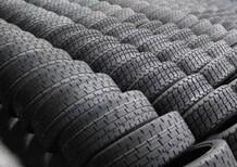 Pneumatici auto: sempre più automobilisti circolano con ruote sgonfie o usurate