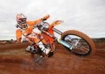 KTM Toughest Rider 2010