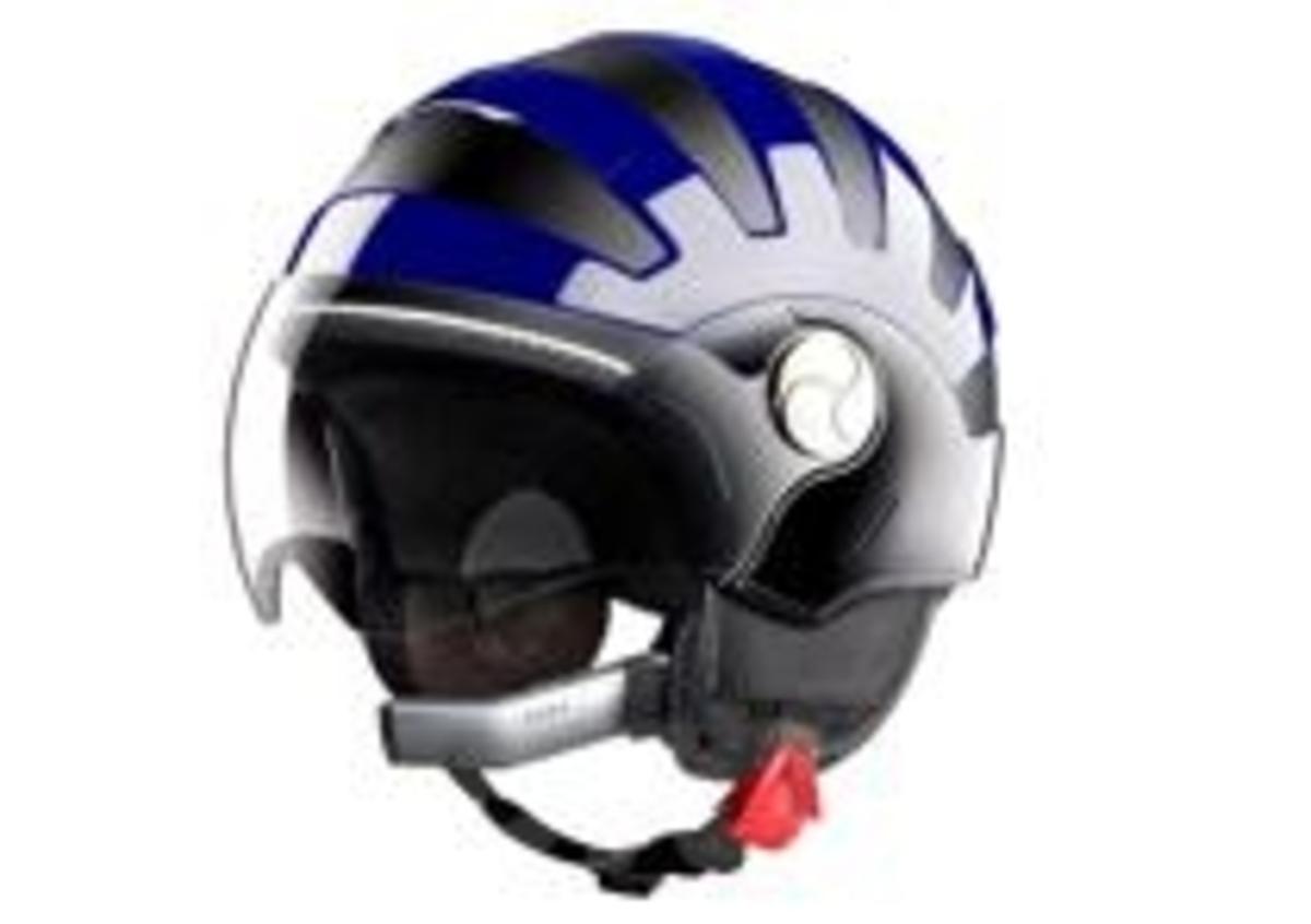 Cover casco IDI modello ZEROUNO e ZERODUE