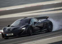 McLaren annuncia a Goodwood la strategia fino al 2025